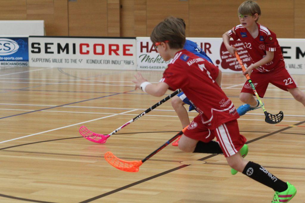 Kinder Bewegung Sport Spaß