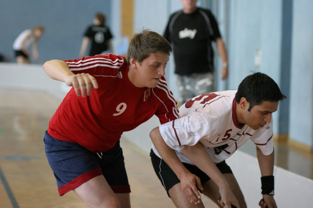 Turnier Mixed Floorball