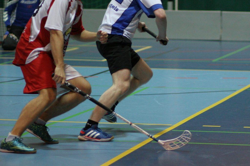 Kleinfeld Floorball