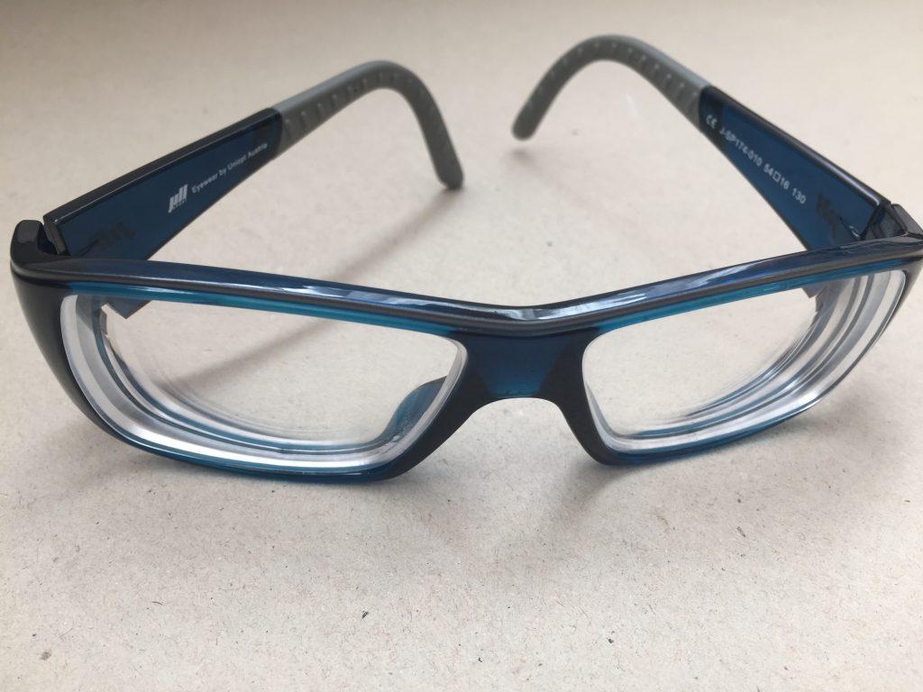 Sportbrille Jugendliche Kinder
